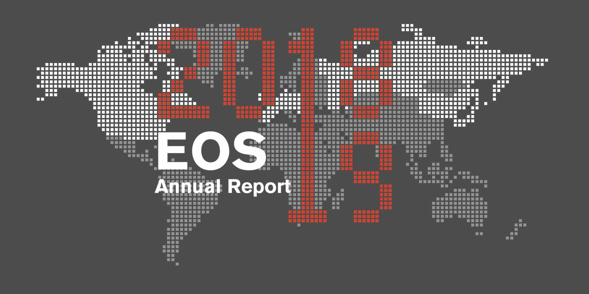 Cultural change at EOS: The cultural analysis provides guidance to all countries.